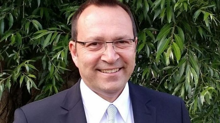 Frank Berger