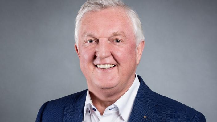 Udo Bovenkerk